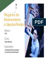 Presentacion PLM - Datos Maestros