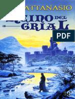 Attanasio A A - Reino Del Grial.epub