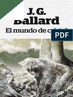 Ballard James G - El Mundo De Cristal.epub