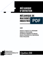 Mecanicien a Machine a Coudre PDF Canada