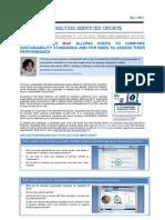 2014-Q1-Market Analysis Services Update
