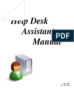 52711455 HelpDesk Assistant Manual