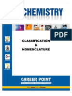Career Point Nomenclature