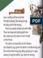 Ayu's Nursery