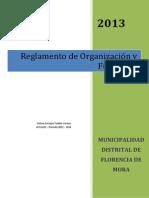 ROF 2013