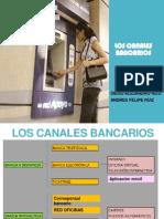 Canales Bancarios1