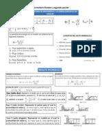 Formulario Fluidos II Parcial