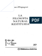 06_La Filosofía Natural Restituída - Jean d'Espagnet