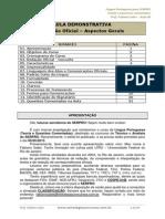 Portugues-p-serpro Aula-00 Aula 00 Demonstrativa Serpro 23387