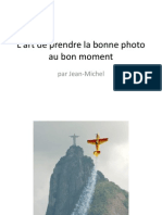 art de prendre la bonne photo au bon.pps