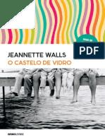 O Castelo de Vidro - Jeannette Walls