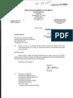 14-115-City of Wilson 706 FCC Petition