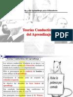 presentacion-conductismo-psicologiaskinner
