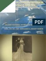 Centenario Defensa Veracruz 1914 Buena