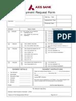 20083004 CBDT E-Payment Request Form