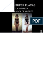 Power Anorexia