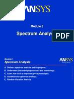 Dynamics 70 M6 Spectrum