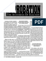 1991 Issue 9 - Reprobation