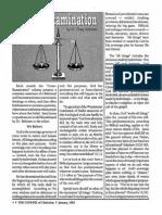 1992 Issue 1 - Cross-Examination