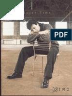 Dino Kartsonakis - Quiet Time