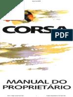 Manual Corsa 94-99