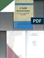Boros László - A halál misztériuma - Az ember a végső döntés helyzetében