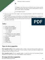 Efecto Pigmalión - Wikipedia, La Enciclopedia Libre