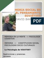 Barkus Memoria Social