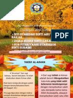 Asas Fiqh-sumpah & Nazar