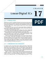 CHAP 17 - Linear-Digital ICs