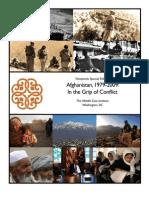 Afghanistan, 1979-2009