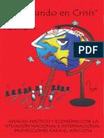 Un Mundo en Crisis Mario Paz