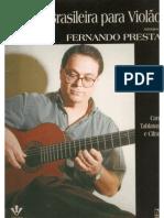 Música Brasileira Para Violão