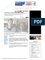 'David _ Me' Examines 'Wrongful' Conviction of Bushwick Native David McCallum - NY Daily News