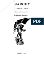 Anarchy Graphic Guide Clifford Harper