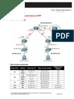 CS 2-5-1 Configuración Básica RSP
