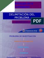 DELIMITACION PROBLEMA