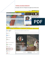 Tutorial de Google Hangout_corefo
