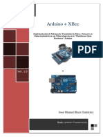 Arduino + XBee