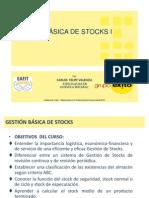 Gestión Básica de Stocks I