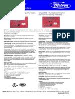 Alarm Panel Bulletin 04 03