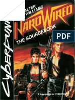 Cyberpunk 2020 - Hardwired Source