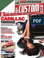 Revista RodCustom 11 Completa