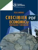 Crecimiento Económico Enfoques y Modelos