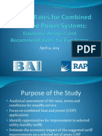 FINAL_Standby Rates for Combined Heat and Power Systems_FINAL_04!08!14