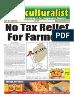 The Agriculturalist Newspaper (Denbigh)-August 2014