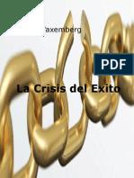 La Crisis Del Exito