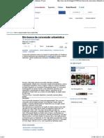 Concessão Urbanística - Revista Jus Navigandi - Doutrina e Peças