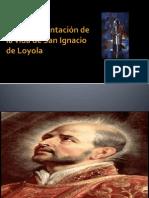 Breve Biografia de Ignacio (1)