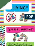 Definicion Bullying- Yole